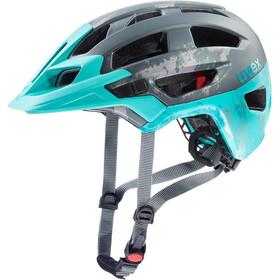 UVEX Finale 2.0 - Casco de bicicleta - gris/azul